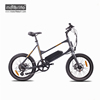 2018 XD Rear Drive 36v250w mini electric road bike for sale, 20'' New design e-bike from china