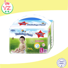 guangzhou dry kids disposable nappies baby traning pant