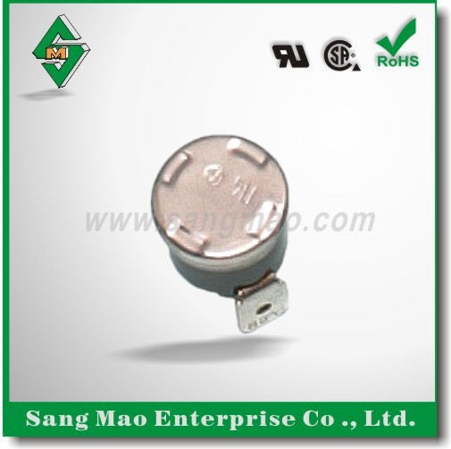 Thermostat For Water Dispenser / UL / CSA / ROHS / THERMAL CONTROLS / OVERHEAT PROTECTOR / THERMOSTAT / THERMAL CUT-OFF