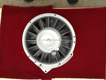 High quality DEUTZ diesel engine parts cooling fan and blower