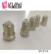 KUAI Best Selling Hot Chinese Products Lamp Holder T210 E14 PP Tinplate Lamp Holder