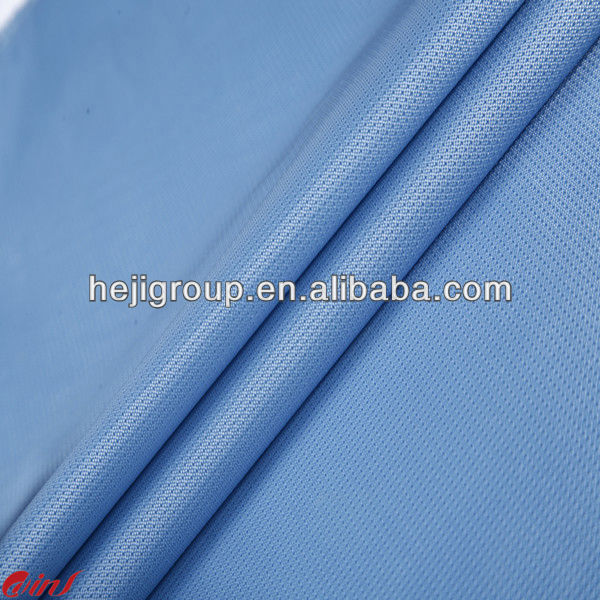 woven fabric waterproof bag material /polyester oxford fabric