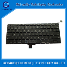 Brand New 13 inch Replacement Keyboard For Macbook Pro A1278 Laptop Keyboard