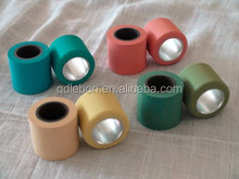 LBJG-01 High quality rubber cots for ring spinning