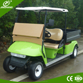 China new 3KW electric 2 person electric golf cart for sale with CE/EPA certificate