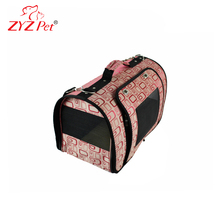 Excellent quality airline pet carrier for dogs pet bag