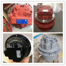 Hitachi Excavator EX70 Travel Motor EX70 Track Device EX70 Final Drive