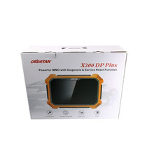100% Original OBDSTAR X Key Mater X300 DP Plus PAD2 A Package Basic Version Immobilizer+Special Function