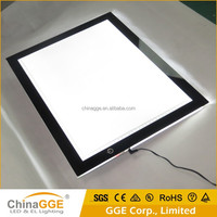 LED Tattoo Tracing Slim Drawing Light Box