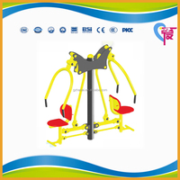 A-03001 CE Safe Standard Public Garden Park Fitness Equipment Dimensions