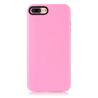 2 in 1 TPU PC phone case for iPhone7, two in one mobile phone case, wholesale combo back cover
