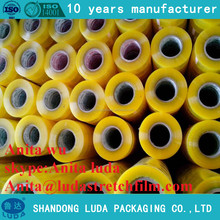 Machine to manufacture adhesive tape /bopp adhesive tape