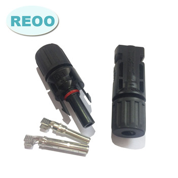 plug and socket Gender and Automotive Application MC4 connector