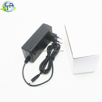 China Market AC 220v DC 12v 3a Adapter 36w Automotive Battery Charger