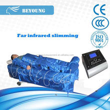 BS-29B New pressotherapy for Germany!!! pressotherapy lymphatic drainage slimming , air pressure compression detox machine