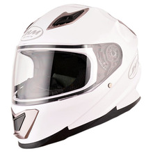 Cheap import custom full face street bike motorcycle helmet