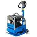 Low Prices 80-200kg small vibratory plate compactor