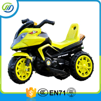 New arrival kids electric tricycle toy motorcycle for child