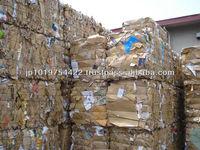 BEST PRICE/ JAPAN ORIGIN/Waste Paper/JOCC/11#