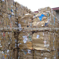 BEST PRICE JAPAN ORIGIN Waste Paper