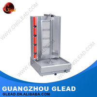 Restaurant Equipment For Sale Frozen Chicken Chicken Shawarma Machine