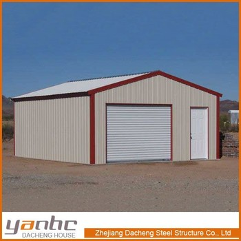 Prefabricated Bteel Building Materials Cost