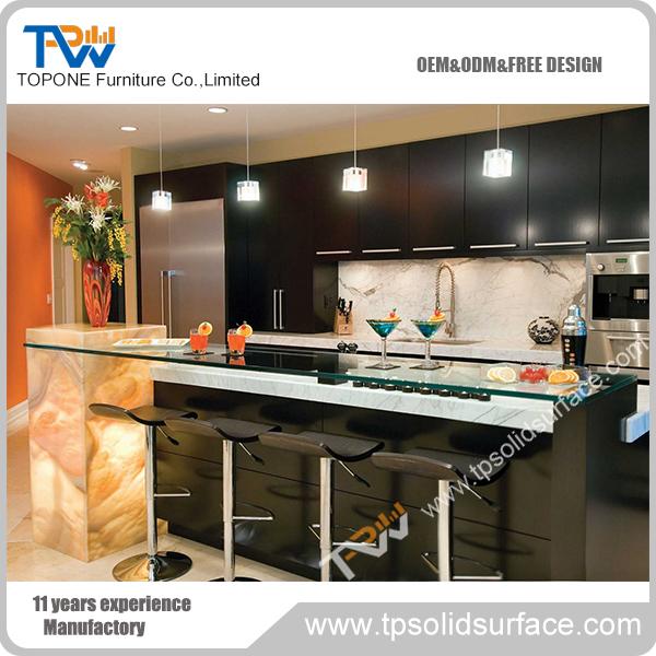 Best Bar Counter Modern Design Photos Home Decorating Ideas And