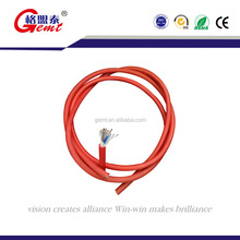 heat resistant cable fire cable 1.0 sqmm 20a electrical wire