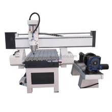 mini wood design engraving and cutting machine For Pcb / pvc