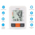 FDA and CE High Quality Clinically Accuracy Digital Blood Pressure Monitor Meter