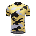 Hot Sale 2018 Camouflage Road Bike Cycling Jerseys Quick-dry Cycling Tops Bicycle T-Shirts Team Clothes T-Shirts Clothing