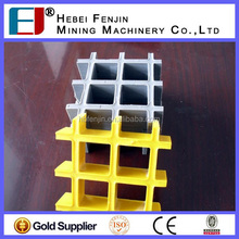 38*38mm Mesh Size 30mm Thickness FRP Grille/Fiber Reinforced Plastic Grating
