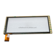 7 inch p+g Capacitive Touch Screen Replacement for android tablet Q8 Q88