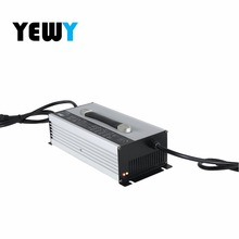 high power 2000w 12v 24v 36v 48v 60v golf cart power tools lithium battery charger 100a 60a 40a 30a 25a