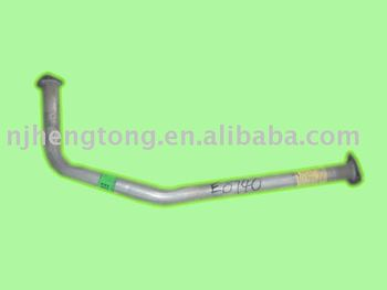 aluminize Landcruiser HJ75 Engine Pipe