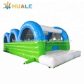 Popular wipeout inflatable obstacle course,inflatable obstacle for sale