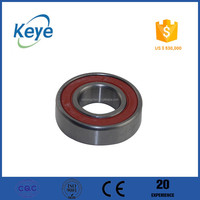 Low price high speed 6203 2rs deep groove ball bearing for motorcycle