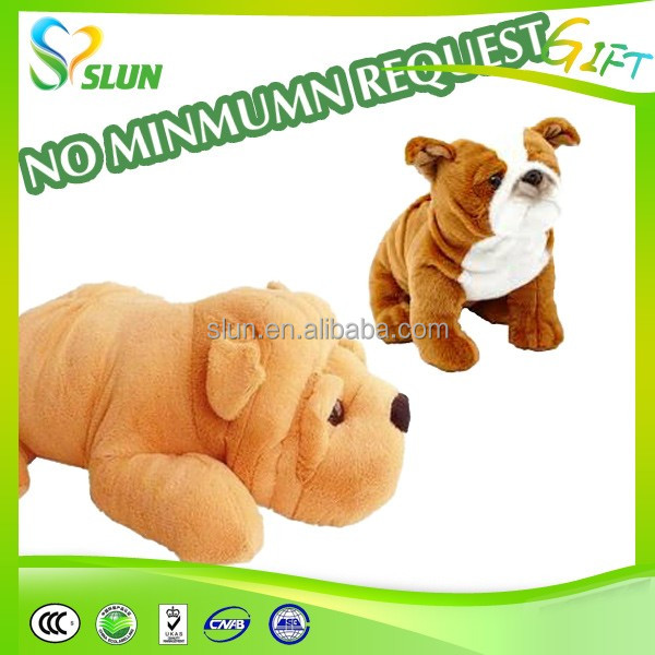 Funny motion-activated mouse mechanical shock pet cat dog plush toys