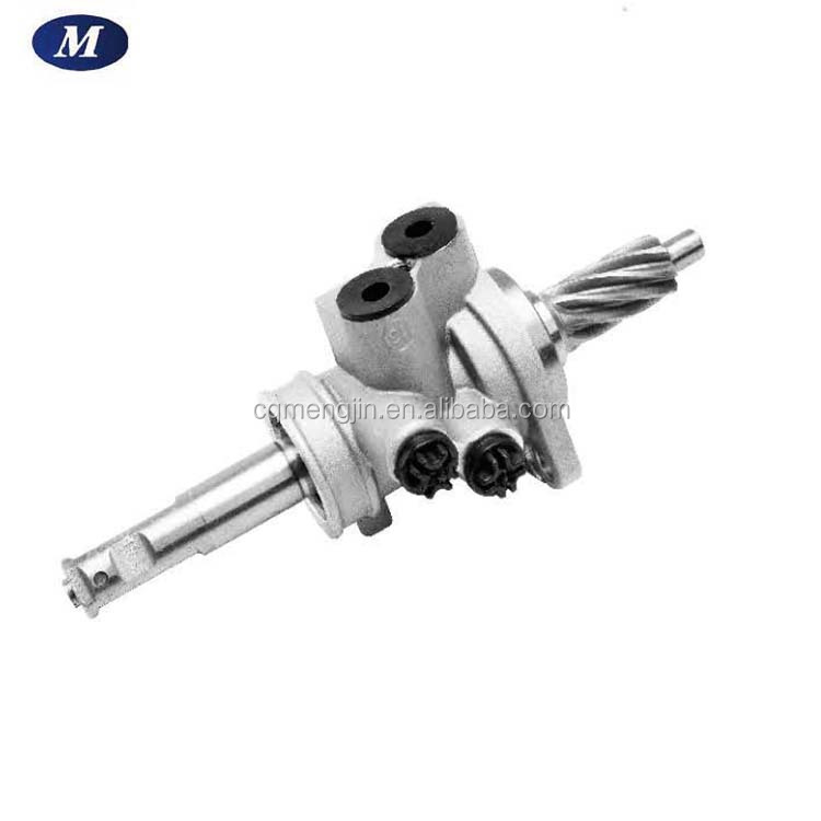 Rack and pinion for peugeot 206 spare parts 4046.A2