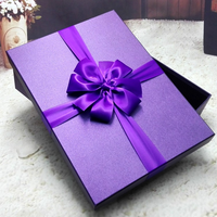 Cheap Wholesale Custom Luxury Print Gift Package Paper Boxes