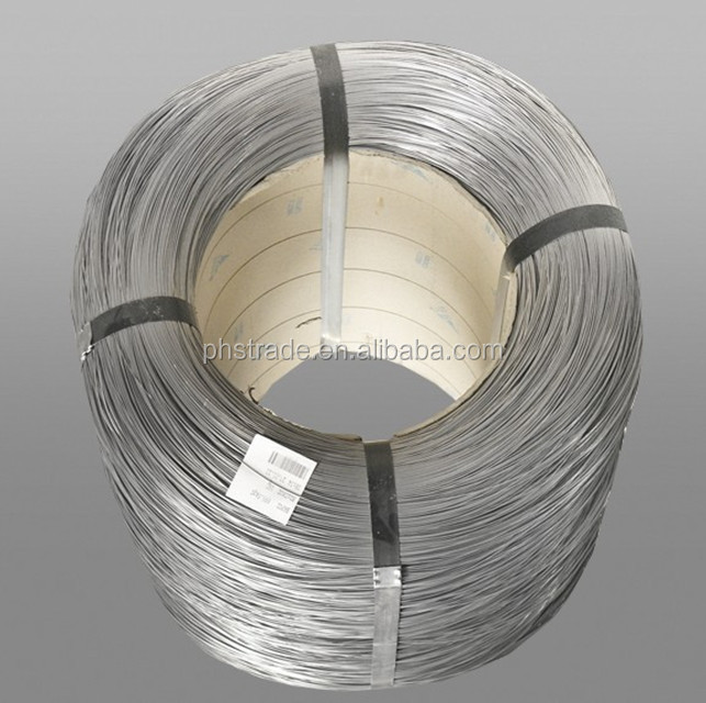 Hard Drawn Phosphate Coated Duct Wire - Buy Duct Wire,Phosphate ...