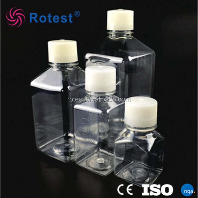 good cell culture tissue culture bottle