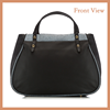Elegance Collection Spring - Summer 2016 Leather Tote Bag
