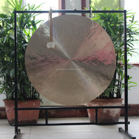 chinese traditional gong,100%Hand Made 32''WIND GONG