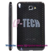 Gel tpu case for samsung galaxy note n7000 i9220