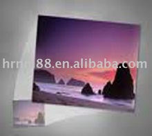 eco-solvent glossy/matte photo paper