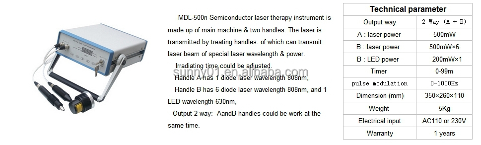 Hot Selling Cold Laser Low Level Laser Therapy Equipment