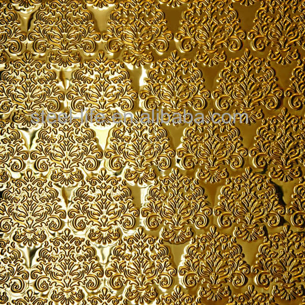 Beautiful Embossed Metal Wall Art Ensign - All About Wallart ...