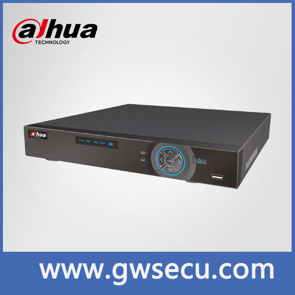 in big stock dahua Analog CVI DVR 4/8All Channel 1080p realtime preview dvr