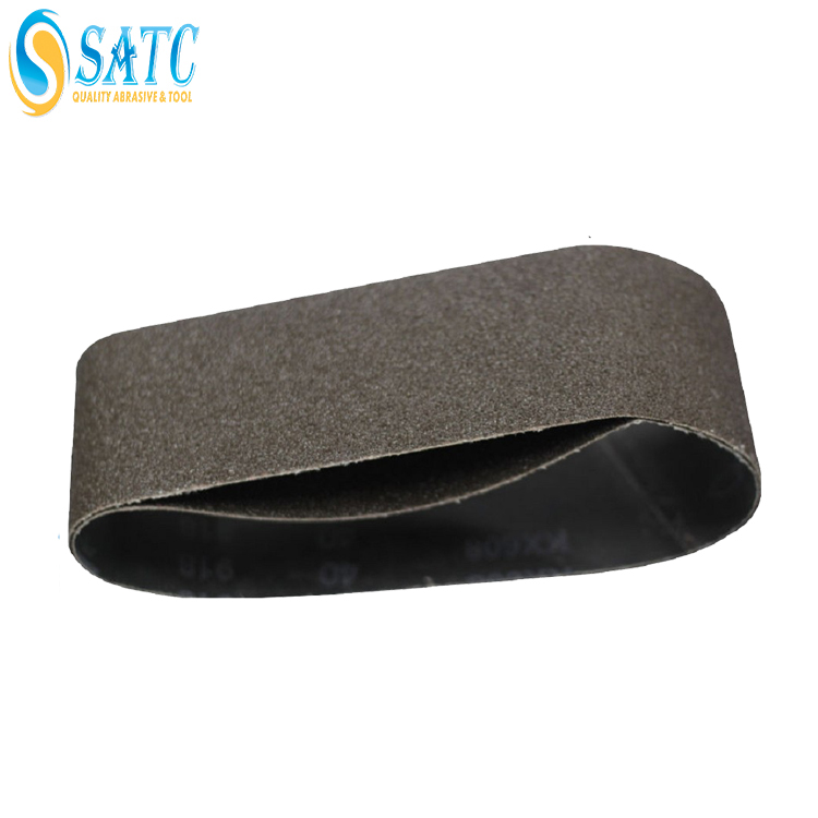 abrasive tools silicon carbide abrasive belt glass for marble polishing